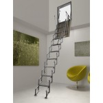 Vertical Stairs (Supplied & Fitted)