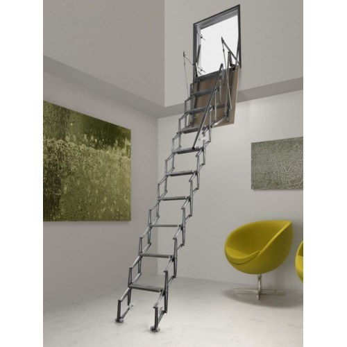 High Quality Vertical Stairs (Supplied U0026 Fitted)