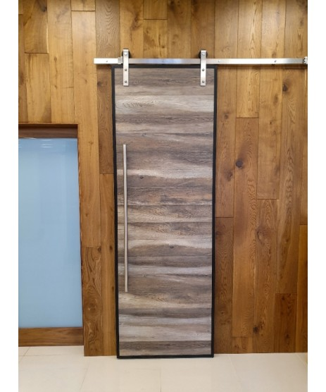 Pamplona Barn Door