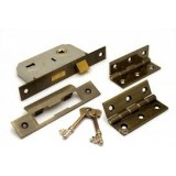 Locks & Latches (32)
