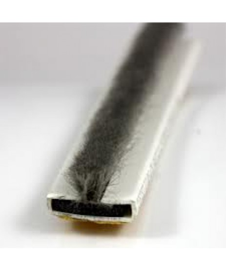 Intumescent Fire & Smoke Seal 15mm x 4mm