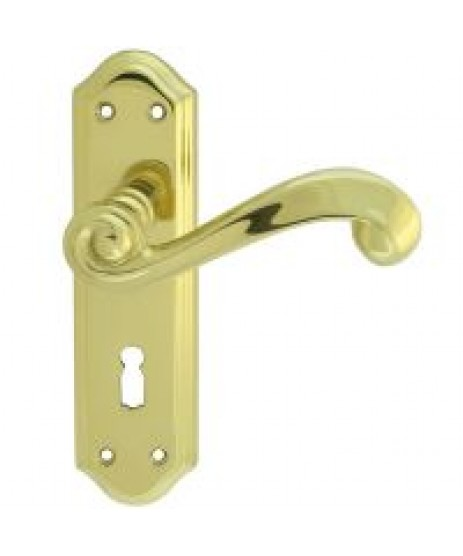 Carlisle Brass DL350 Brass Door Handle