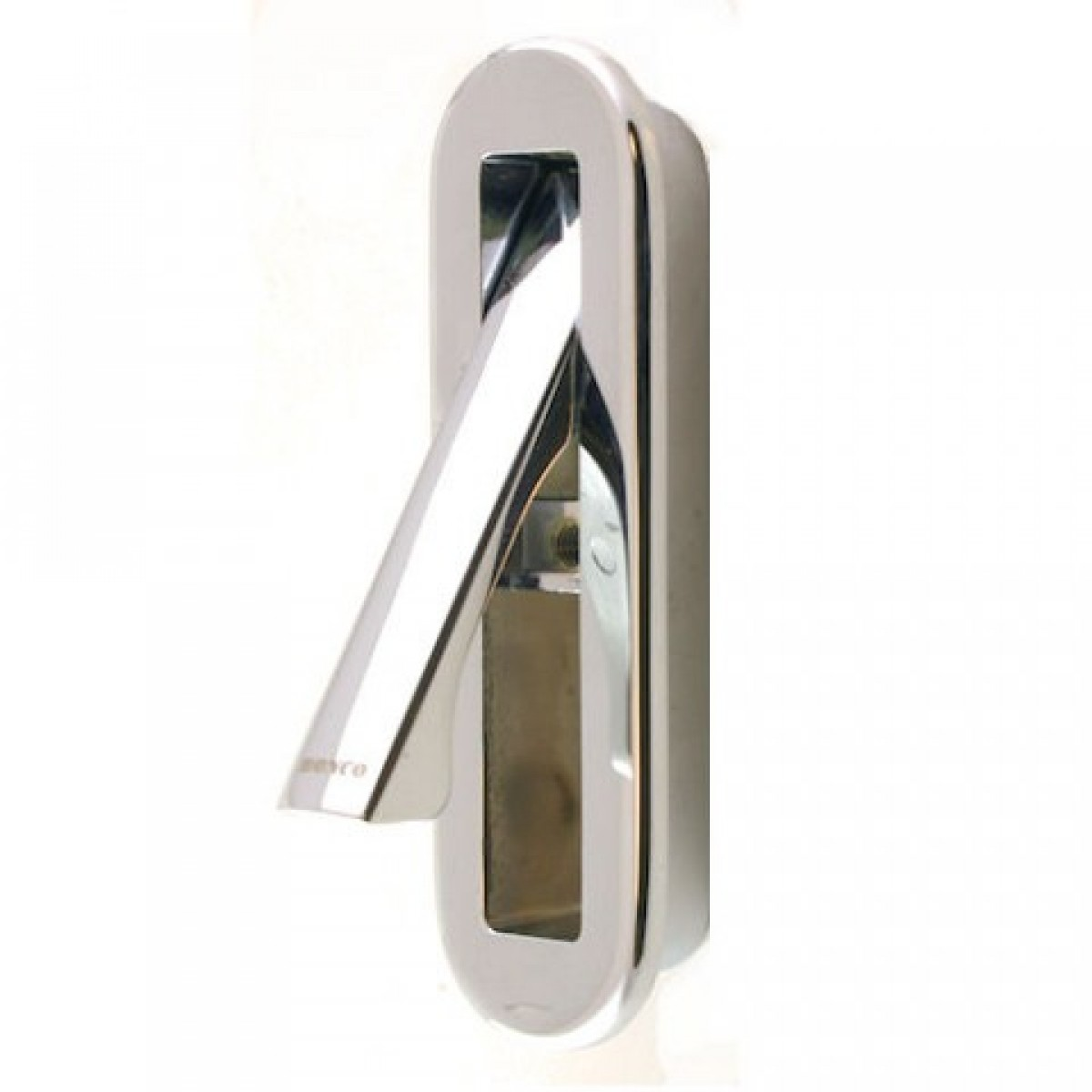 Picture of: Flush Fitting Pull Out Edge Pull For Sliding Pocket Hideaway Doors