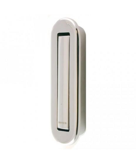 Flush Fitting Pull Out Edge Pull For Sliding Pocket Hideaway Doors