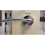 Carlisle Brass Serozzetta SZA430CP Chrome Plated Handle (Set)