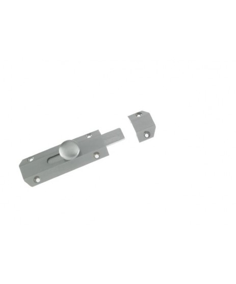 Zoo Hardware ZAB100ASC, ZAB100A 102mm Heavy Duty Surface Bolt