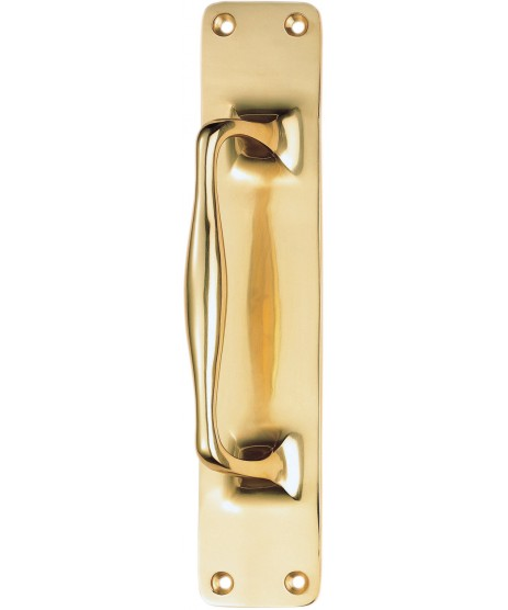 Carlisle Brass Cast Pull Handle AA95