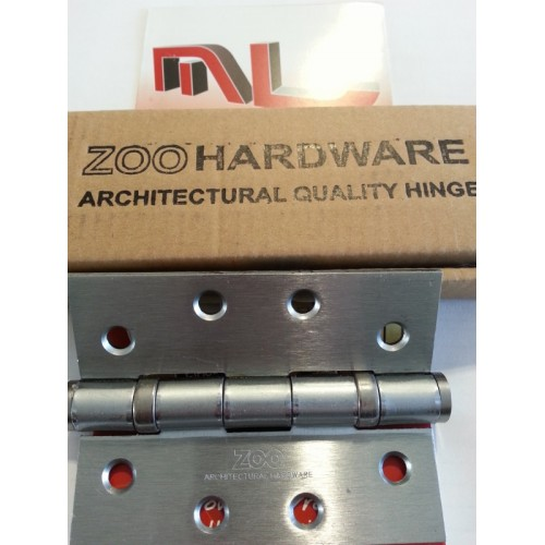 Ball Bearing Hinges Pair Zoo