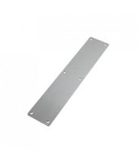 Push Plate 350mm ZAS32RBSS