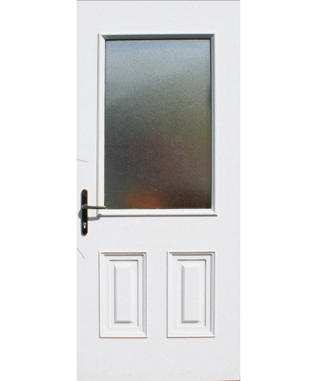 Palladio Naples CD Glazed Back Door and Frame