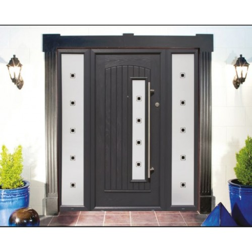 palladio rome cd glazed door and frame