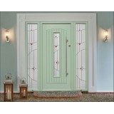 Palladio Seville CD Glazed Door and Frame