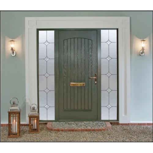 Palladio T Amp G Solid Door And Frame