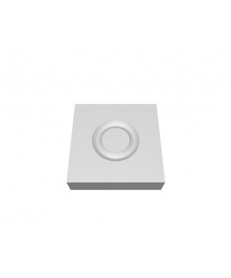 Primed Corner Blocks-Circle 30 x106MM (x4)