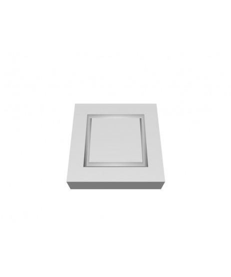Primed Corner Block Single Square 30 x106MM (x4)
