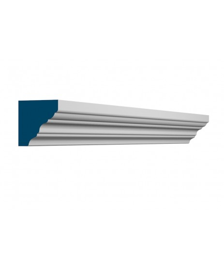 Coving Moulded Profile 44x44mm