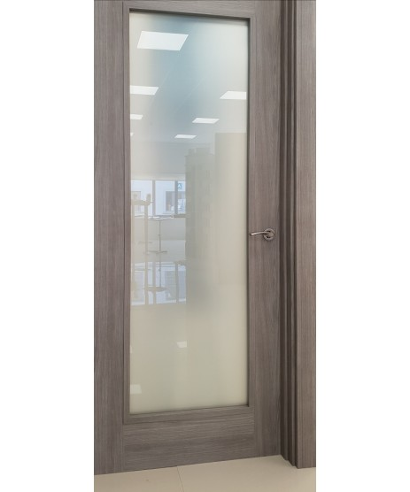 Daiken Grey Door Frame