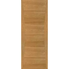 Deanta HP18 Oak Door