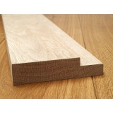 Solid oak Door Frame pack 132mm