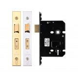 "Zoo Hardware 2 Lever Mortise Lock 2.5"" Lock"