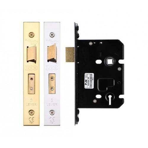 Eurospec 2 Lever Mortice Lock 2 5 Quot Lock