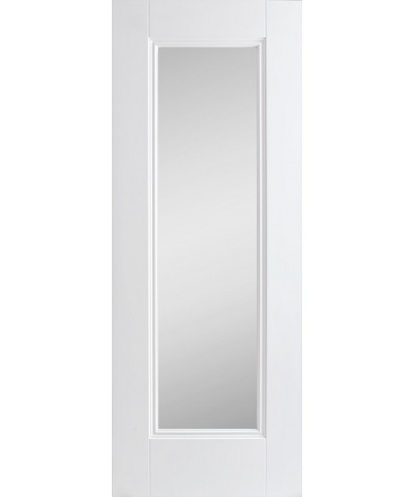 Doras Amsterdam Classic Shaker 1 Lite - Frosted Glass