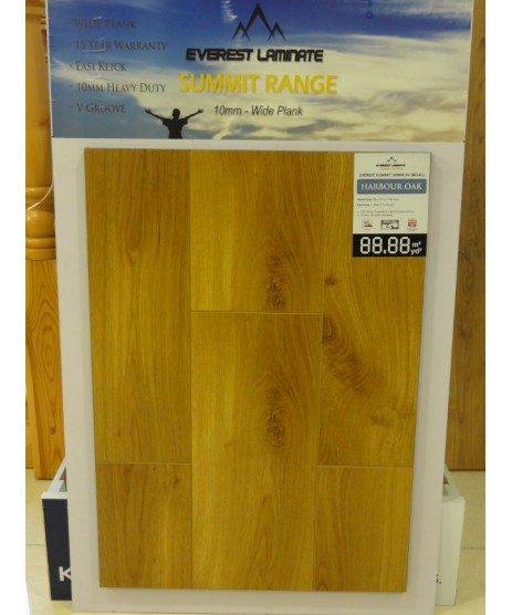 Everest  Habour Oak 10mm