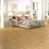 Faus Unico Parquet Natural Oak Floor 12mm