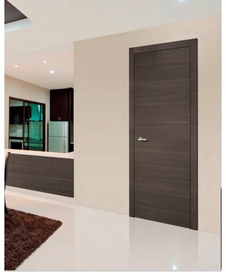 DEKORDOR 3D Grey Fire Door FD30