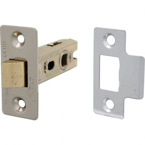 """TUBULAR LATCH 3"""" Fire Rated"""
