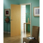 Ash Veneered Fire Door FD30