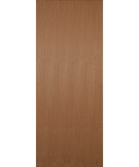 Paint Grade Flush Fire Door FD60