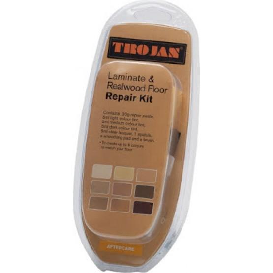 Trojan Floor Repair Kit
