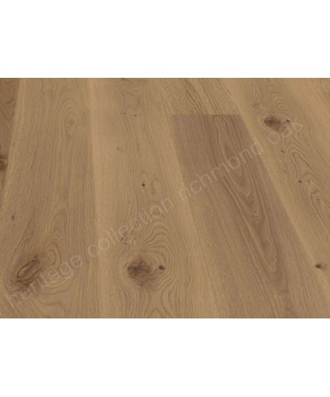 Richmond Oak Heritage 189mm x 20mm