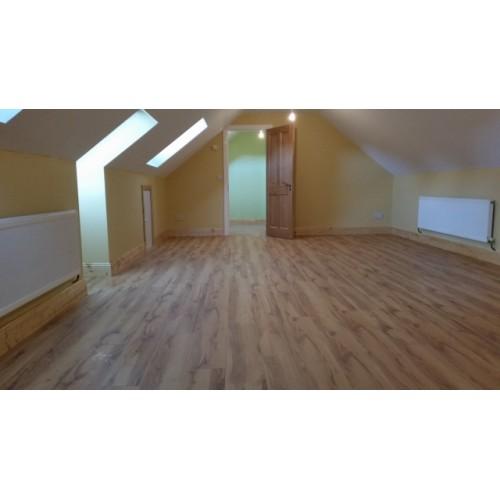 Kaindl Oiled Oak 8mm Laminate Floor 37871