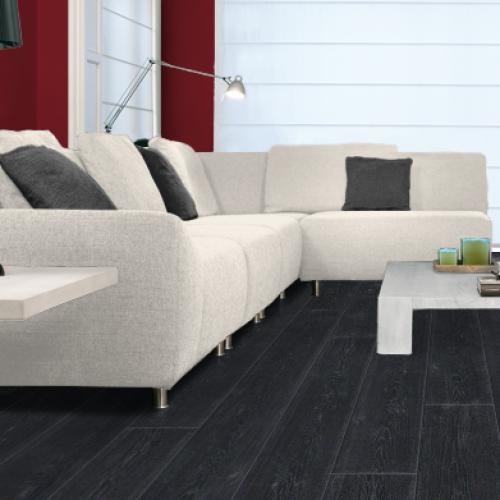Pin balterio on pinterest for Balterio carbon black laminate flooring