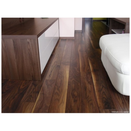 Balterio Black Walnut Laminate Floor 516