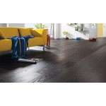 HARO Parquet 4000 Plank 1-Strip 4V African Oak Brushed