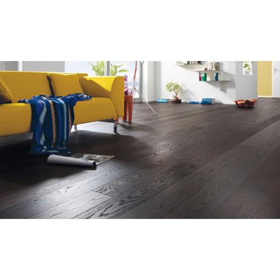 HARO Parquet 4000 Plank 1-Strip 4V African Oak Brushed