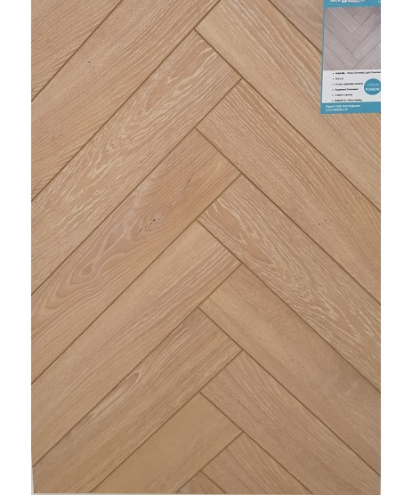 Herringbone Desert Oak 12mm