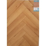 Herringbone Robust Oak 12mm Laminate Flooring
