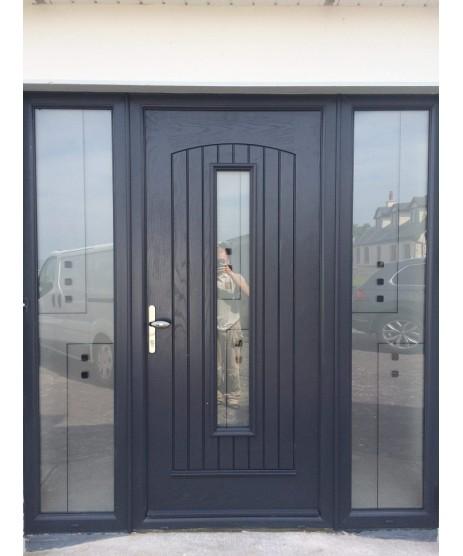 Palladio Seville CD Glazed Door and Frame