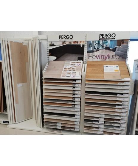 Pergo Vinyl Natural Village Oak Plank