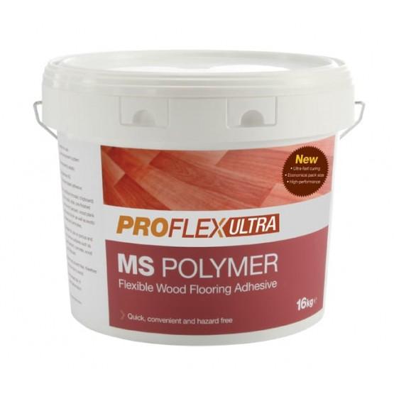 Proflex Ultra MS Polymer Wooden Floor Adhesive