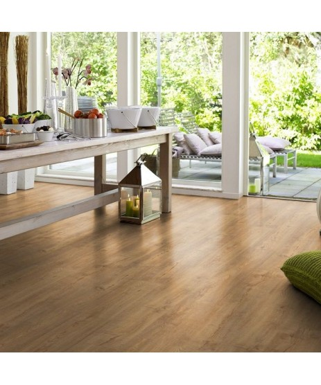 Pergo Sensation Scraped Vintage Oak Plank 4V (L0331)