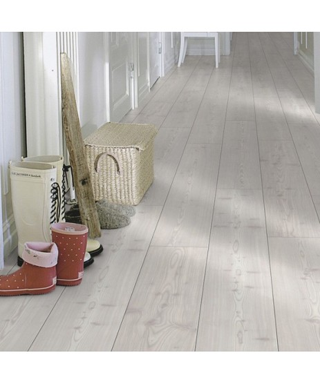 Pergo 2M Modern Grey Oak Plank