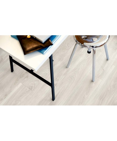 Pergo Vinyl Soft Grey Oak Plank