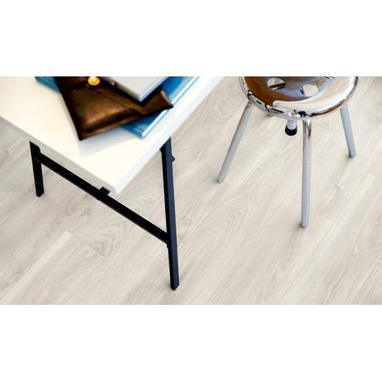 Pergo Vinyl Soft Grey Oak Plank