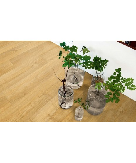 Pergo Vinyl Natural Village Oak Plank