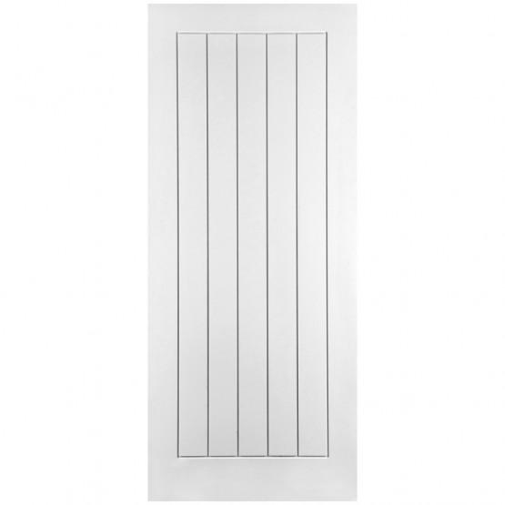 Doras Pegasus Primed White Door